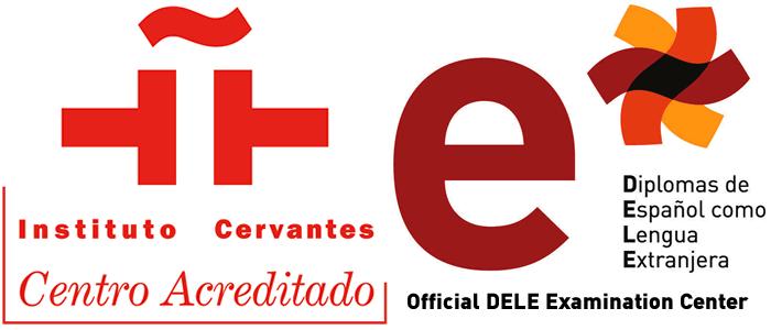 Habla Ya Spaanse School is een erkende Spaanse school door het Cervantes Instituut en een goedgekeurd DELE Spaanse examencentrum