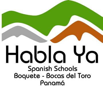 Habla Ya Spaanse scholen in Boquete en Bocas del Toro