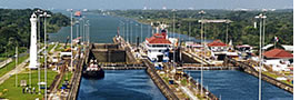 Panama is heetste bestemming in Midden-Amerika