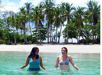 Je kunt Spaans studeren met Habla Ya in Bocas del Toro, de perfecte strandlocatie